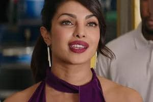 Priyanka Chopra is the perfect villain for Baywatch superheroes:...