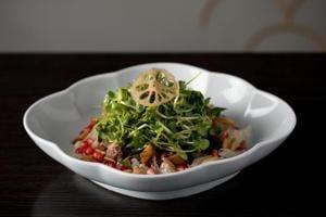 Head to Hakkasan, Bandra for their new menu