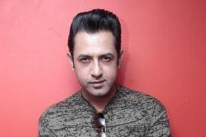 Punjabi actor Gippy Grewal says multi-tasking doesn't stress him out