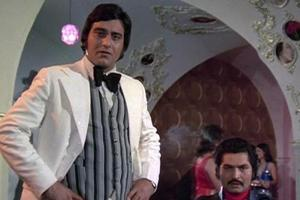 Vinod Khanna: His most memorable dialogues