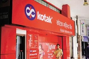 Kotak Mahindra Bank Q4 net jumps over 40% at Rs 976 cr