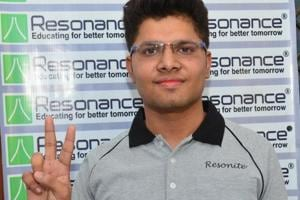JEE Mains 2017: Son of compounder from Udaipur tops exam with 360/360...