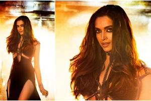 Deepika Padukone sizzles in teaser for special Raabta song. Watch it...