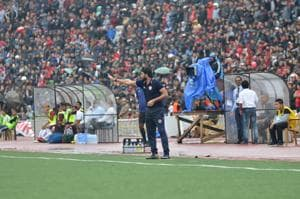 Aizawl FC can't affort to let I-League title slip: Coach Khalid Jamil