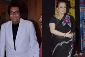 Saira Banu remembers co-star Vinod Khanna, says he was extremely...