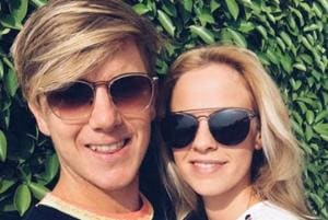 Adam Zampa, girlfriend exchange Hindi expletives; social media has a...