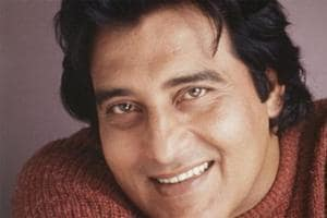 Veteran star and politician Vinod Khanna died at 70 on Thursday. He...