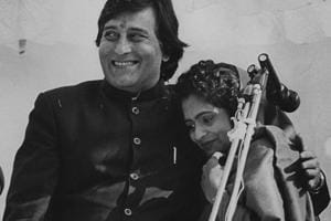 Vinod Khanna: Gentleman actor who was unfazed by FTII snobbery