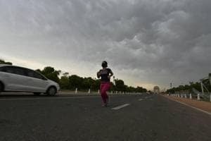 Delhi gets relief from heat wave; expect rain, thunderstorm over the...