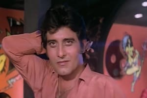 We thought Vinod Khanna would join Hollywood: A classmate reminisces