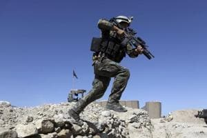 Two US service members killed, another wounded in Afghanistan, says...