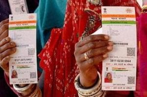 Now, Aadhaar must for getting fellowships, scholarships from UGC and...