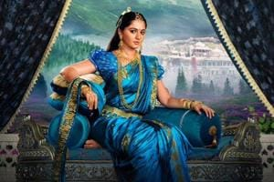 Young girl to mother, Rajamouli gave me whole arc of a woman's life,...
