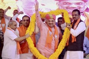 BJP's Mission 150: Inside Amit Shah's 200-day plan to wipe out...
