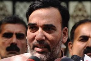 MCD result fallout: Gopal Rai set to be appointed as AAP's Delhi...