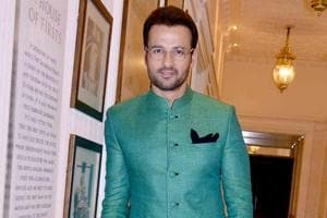 Rohit Roy on the lull in his career: I would get coffee, biscuits but...