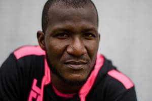 IPL 2017: West Indies all-rounder Darren Sammy joins Kings XI Punjab...