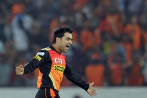 IPL 2017: Rashid Khan's mystery intact, says Sunrisers Hyderabad coach...