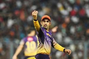 Gautam Gambhir to bear education expenses of slain CRPF men's children