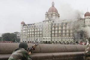 Mumbai attack perpetrators still enjoying freedom in Pak, laments...