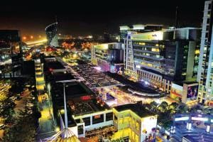 Gurgaon a step closer to attaining the Smart City tag