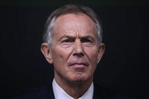 Tony Blair won't endorse Jeremy Corbyn as next PM