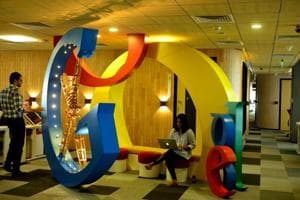 Google India is India's most attractive employer: Randstad