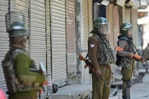 EC seeks 73,000 central security personnel for LS bypoll in J-K's...