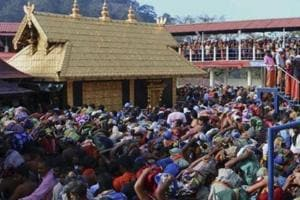 No young women in Sabarimala, ladies in photos were above 50 yrs:...