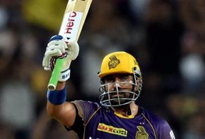 KKR's Robin Uthappa says he is no more dependent on powerplays to...