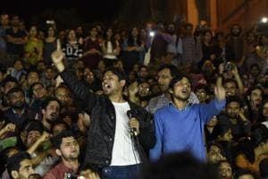 30 JNU students to be questioned in sedition case