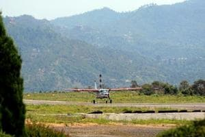 Soon, you can fly to Shimla: Airport to reopen for commercial...