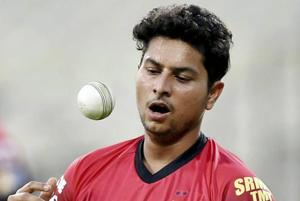 IPL 2017: Kuldeep Yadav tweaking the way for Kolkata Knight Riders