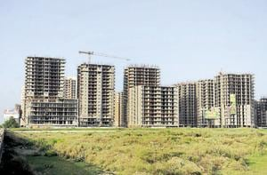 Sikka Group told to submit Noida project's tower-wise completion plan...