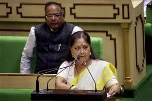 Rajasthan passes bills hiking salaries of CM, MLAs, pension of ex-MLAs