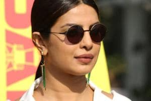 Don't like sensationalising stories into sexuality: Priyanka Chopra