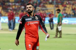 Virat Kohli rues Royal Challengers Bangalore's lack of clinical intent...