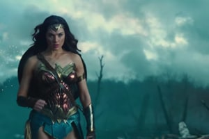Why can't women direct superhero movies? Wonder Woman Patty Jenkins is...