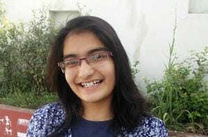 JEE Mains: Nashik's Vrunda Rathi ranks first among girls across India
