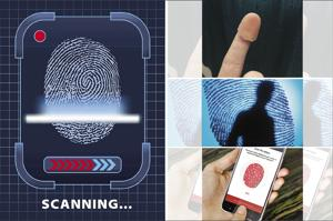 How secure is the fingerprint scanner on your phone?