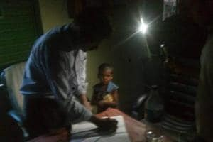 No electricity, doctors use mobile phone flashlights in infra-starved...