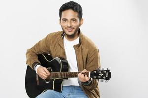 Music composer Tanishk Bagchi says he loves the process of remaking old songs.