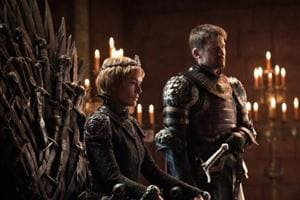 Queenslayer? Nikolaj Coster-Waldau teases Jaime killing Cersei on Game...