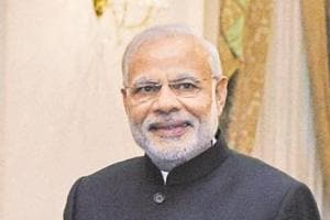 Modi to meet revenue dept on May 2; black money, GST on agenda