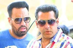 No proof that Salman Khan's bodyguard assaulted a 25-year-old: Mumbai...
