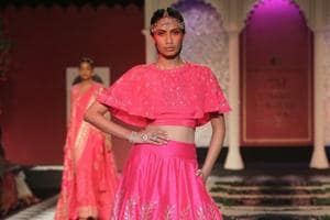 Anita Dongre, first Indian designer to open two flagship stores in New...
