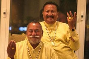 We both still uphold our personal creative choices: Wadali Brothers