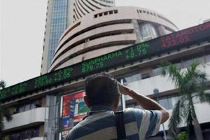Sensex ends the week up 1.8%, Nifty 2% after hitting record levels