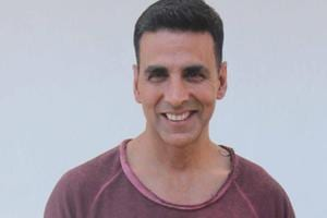 Bharat Ke Veer website on Akshay Kumar's idea flooded with donations...