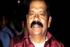 Tamil actor Vinu Chakravarthy, man who introduced Silk Smitha, dies